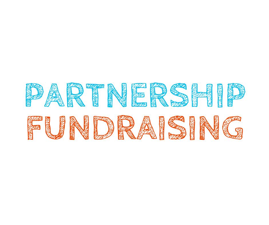 partnership fundraising