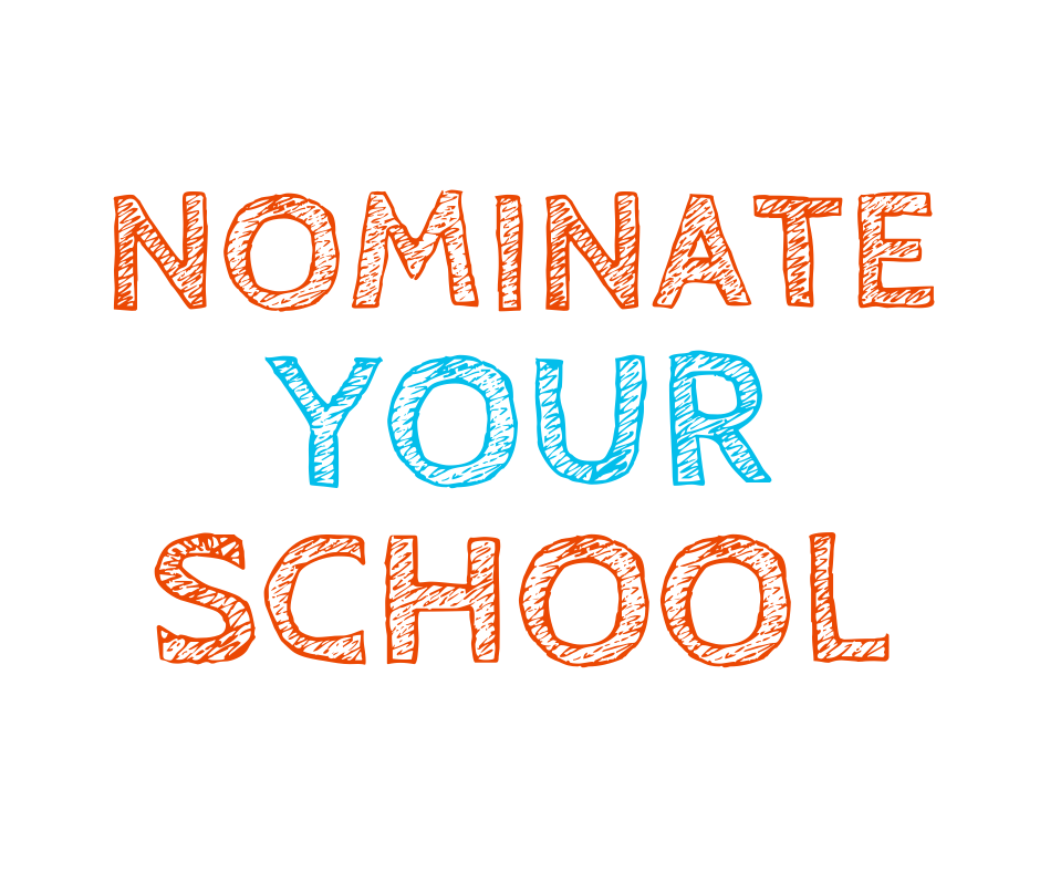 nominate your school